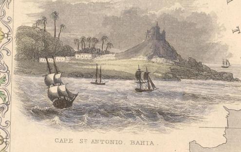 Bahía Cabo San Antonio