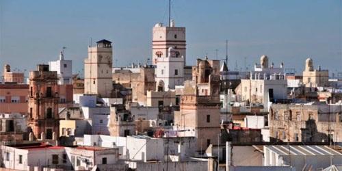 azoteas de Cádiz
