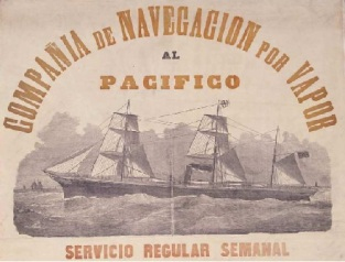 Cartel del s. XIX