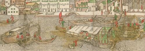 Galera Venecia