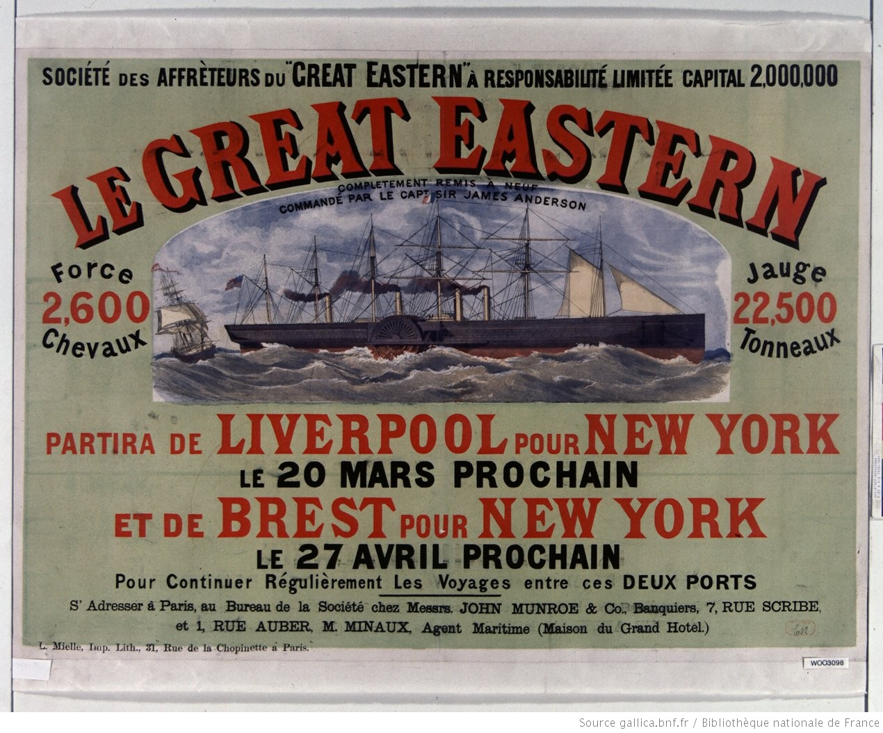 Le_Great_Eastern_partira_de_1867