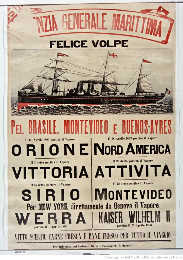 Venzia_Generale_Maritima_Felice_Volpe_[...] 1893
