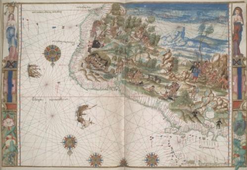 Africa orient sur Vallard