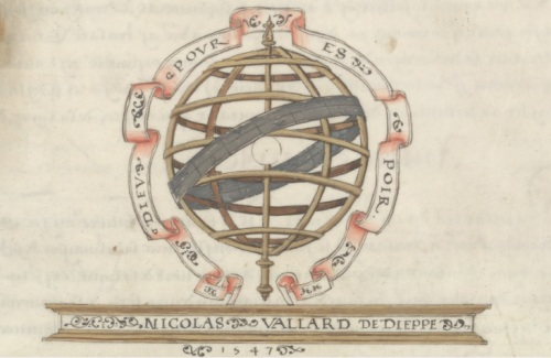 Portada Atlas Vallard