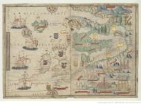 Atlas nautique du Monde, de Homem_Lopo