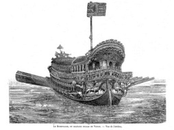 Bucintoro 1