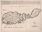 mapa isla deMalta
