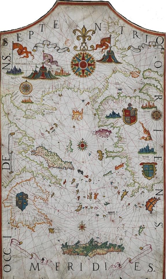 Carta mar Egeo mejorada