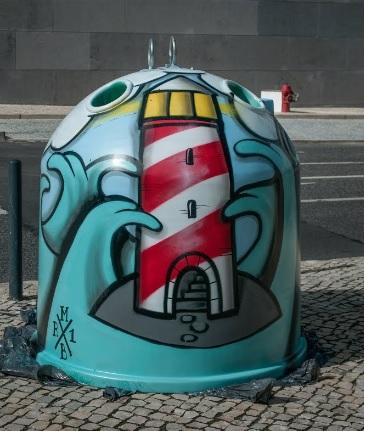 Contendero Lisboa
