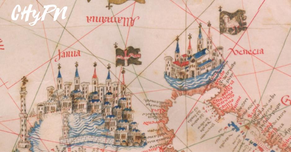 Genova y Venecia