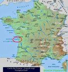Oleron en Francia