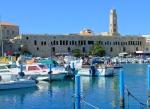 Acre-Port-Khan-al-Umdan