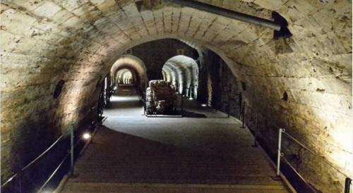 tunel doble