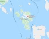 Las islas unidas para construir la fortaleza