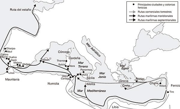 asentamientos-fenicios-rutas-comerciales