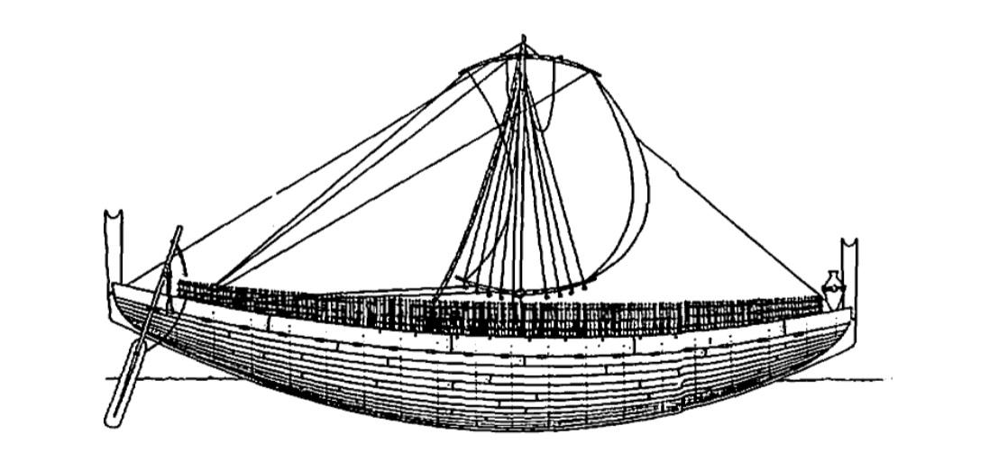 Mercante cananeo Guerrero