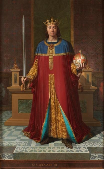 Fernando III, El Santo