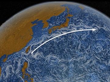 kuroshio el mar y la ciencia