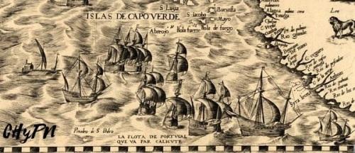 flota portuguesa ii