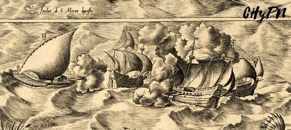 flota portuguesa