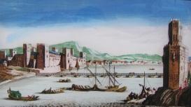 Castillo de San Jorge. Fuente