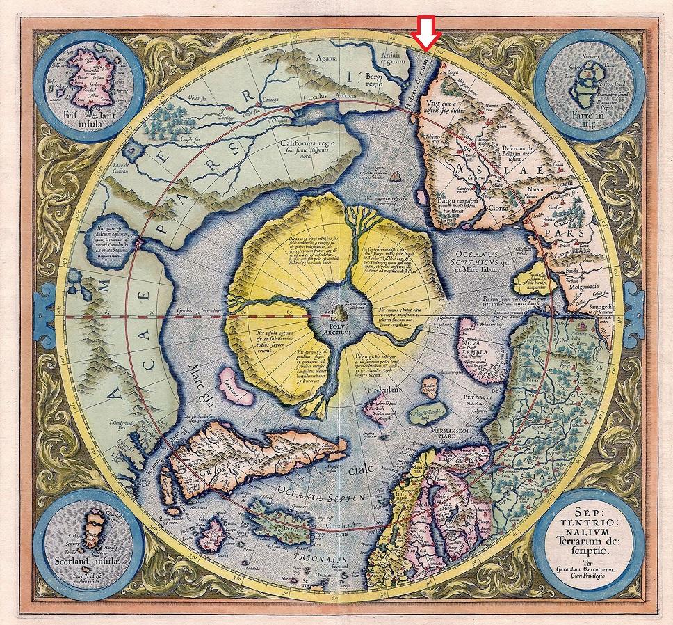 Mercator-Arctic