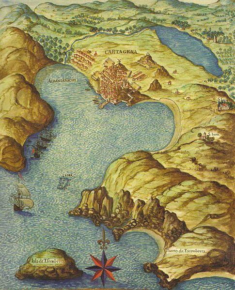 Cartagena_1634