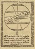 Tratado del esfera de Faleiro